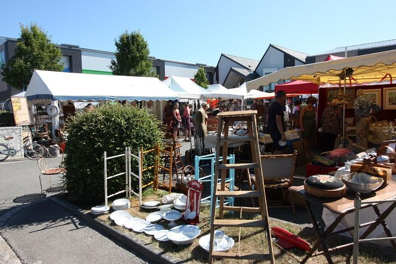 Antiquaires exposants en Ille-et-Vilaine