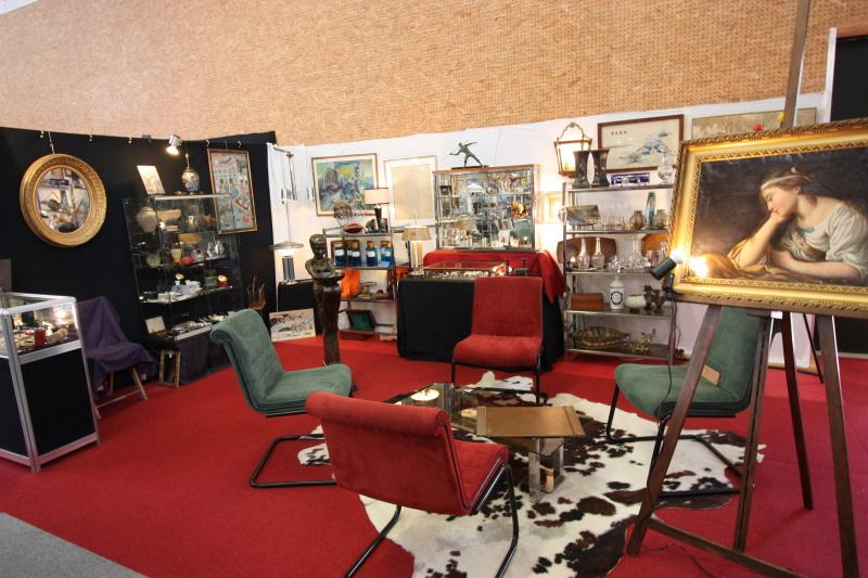 salon antiquaires